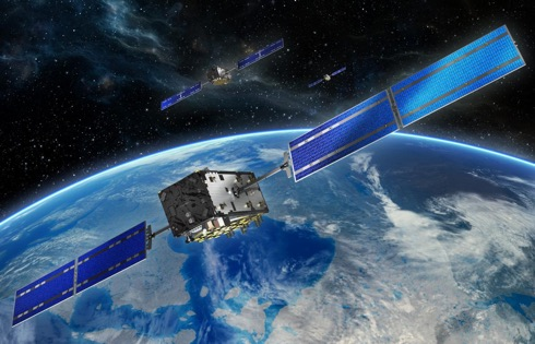 SPACE DRONE™ spacecraft to provide new lease of life to aging satellites