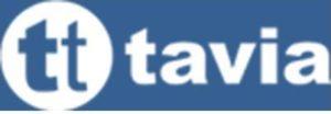 Tavia logo