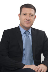 Ori Watermann, SkyVision's CEO