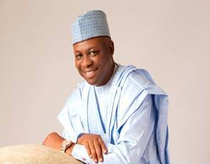Hon. Ibrahim Gusau served as the Chairman, House Committee on ICT