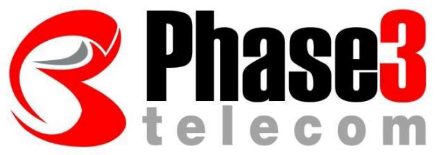 Phase3 Telecoms