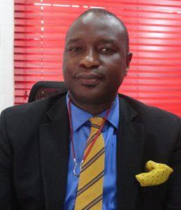 Mr.Olusoji Oyawoye, Managing Director/CEO, Resource Intermediaries Limited