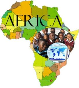 Africa tech youth