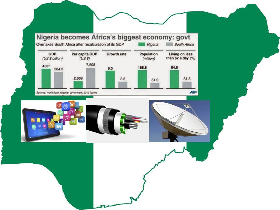 Nigeria-Africas-biggest-Econony