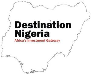 Destination Nigeria