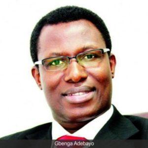Gbenga-Adebayo