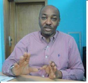 Chinenye Mba-Uzoukwu