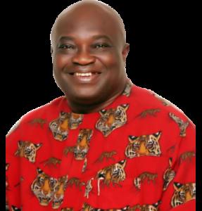 Dr Okezie Ikpeazu