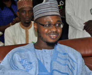 PANTAMI ASSUMES DUTY AT NITDA