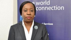 MD/CEO of MainOne, Ms. Funke Opeke