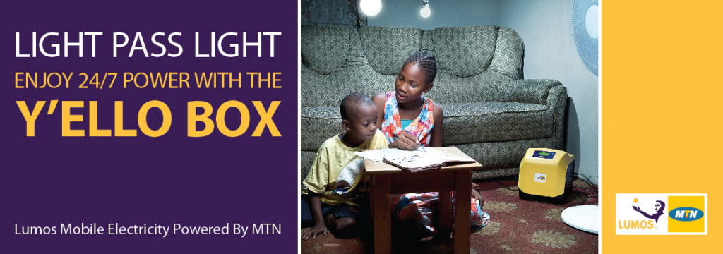 Y'ello Box is changing Nigeria's power equation