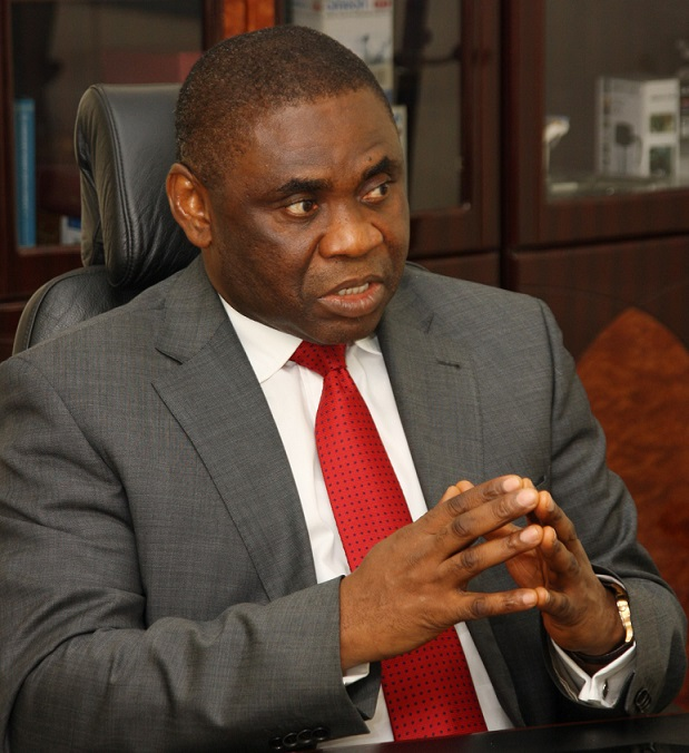 Tony Ojobo, Brand,NCC, Public Affairs