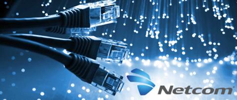 Netcom data centre