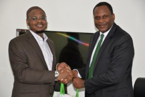 NITDA, CPC form c'ttee to protect consumers