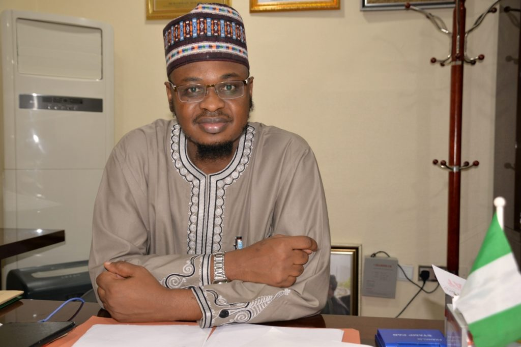 NITDA is a knowledge-based agency