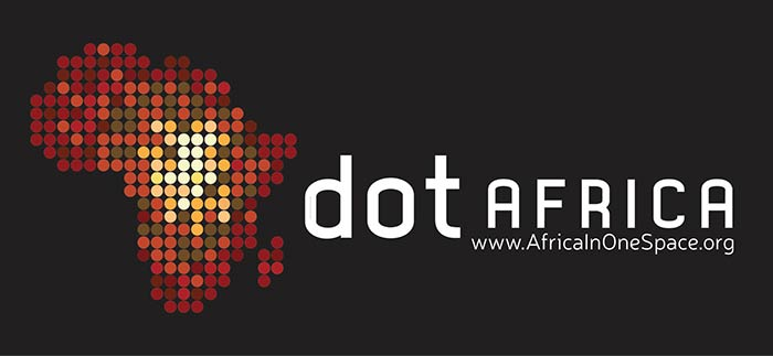 Africa' united by domain name