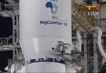 Reps consider law to compel patronage of Nigcomsat by MDAs