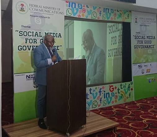 Shittu, stakeholders commend NCC use of social media networks