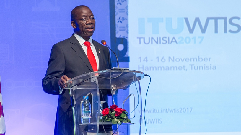 ITU forum highlights economic opportunities of emerging technologies