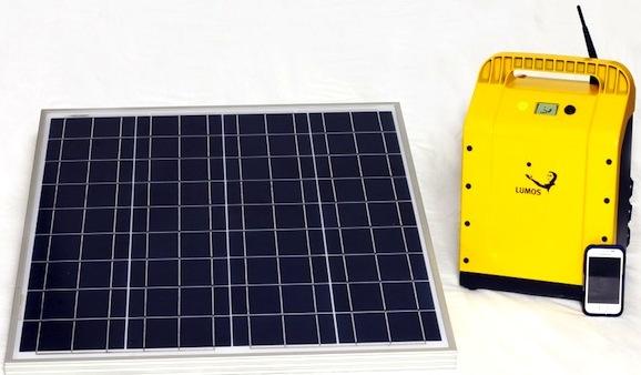 Lumos Electricity Nigeria