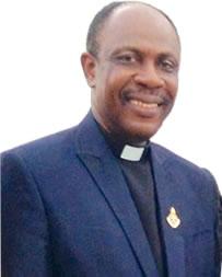 Sunday Folayan of NIRA