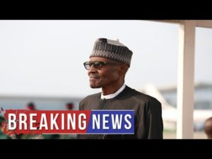 Buhari's UK trip top You Tube Rewind