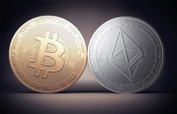 Cryptocurrencies and Block Chain Technology