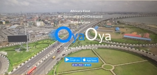 OyaOya Unveils Africa's First Online On-Demand Commodities Trading Platform