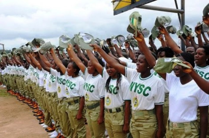 Beware of fake NYSC, other government websites, DSS warns