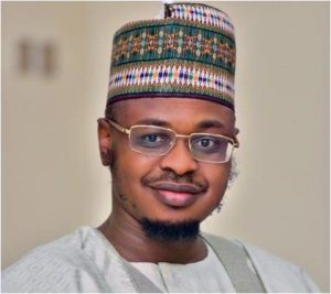 Dr Isa Ibrahim Pantami: NITDA is calling on Nigerian businesses carrying out online transactions to comply with the GDPR