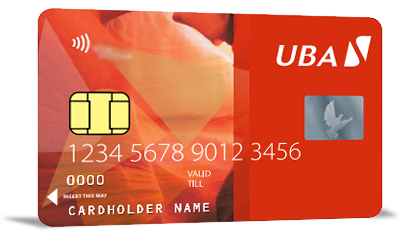 UBA makes mark with over three million contactless cards