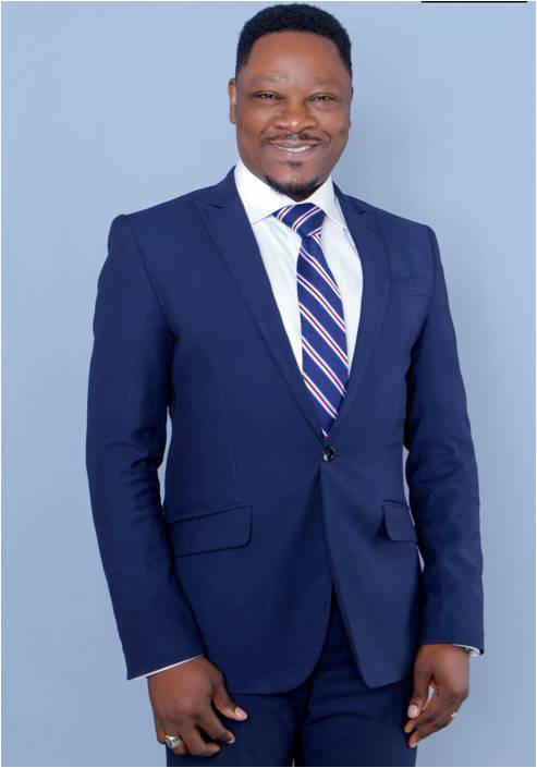 Ike Nnamani, CEO, Medallion Comms