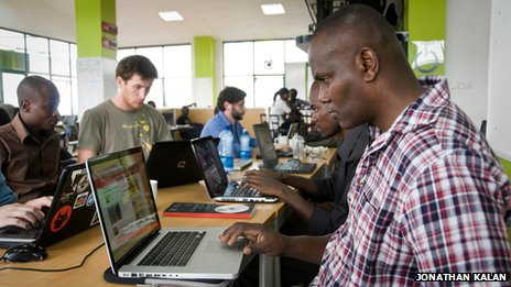 nHub deepens presence in Jos, opens tech outsourcing centre