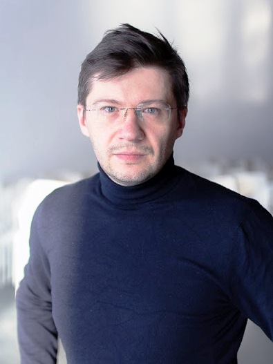 Dmitry Shuvaev, Teleport Media