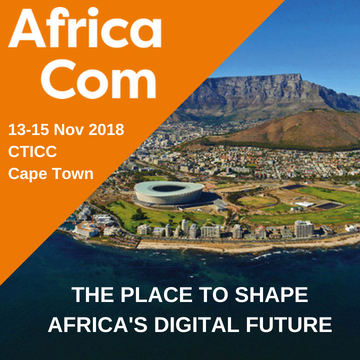 Human Capacity Reimagined – The AI Summit launches at AfricaCom 2018