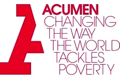 Acumen meets Abuja hubs