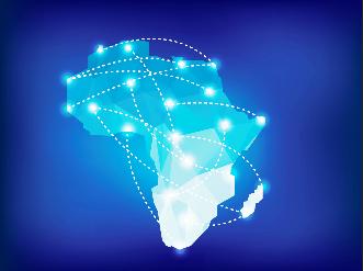Building a digital continent