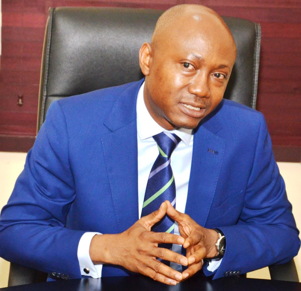 Nigeria's internet gateway is attack prone, warnsFPG's Mafiana