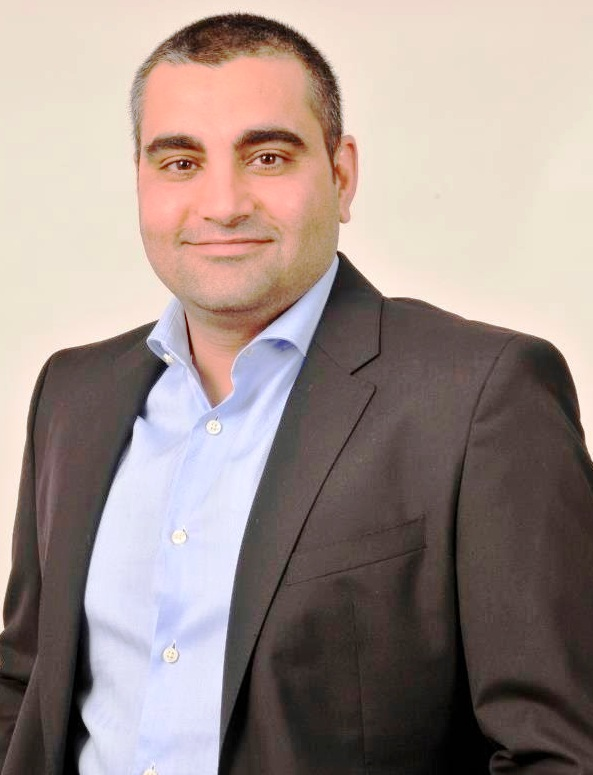Mehmood Khan is Chief Operating Officer at SAP Africa