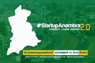 StartupAnambra