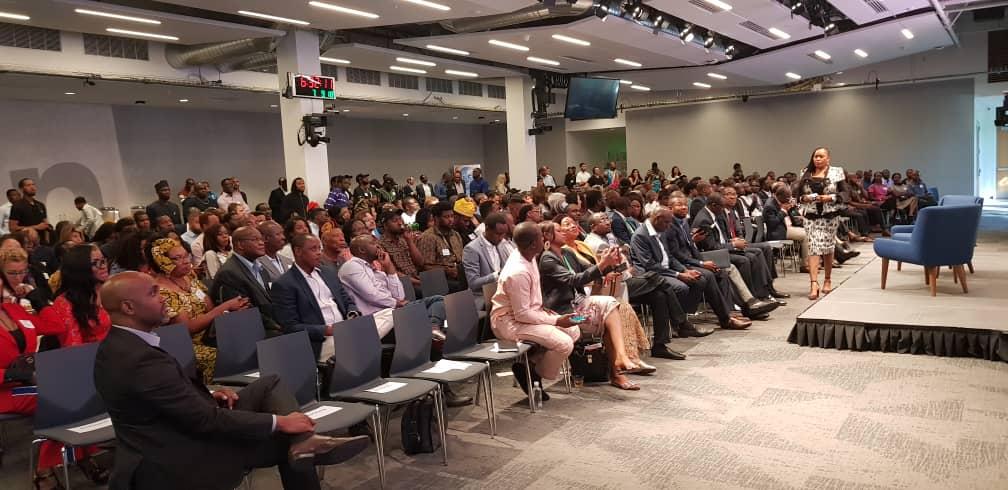 Invest In Nigeria Summit USA