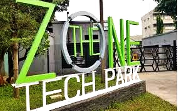 Zone Tech Park