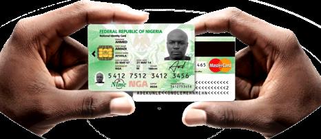NIMC, UBA partner on e-ID card to deepen financial inclusion