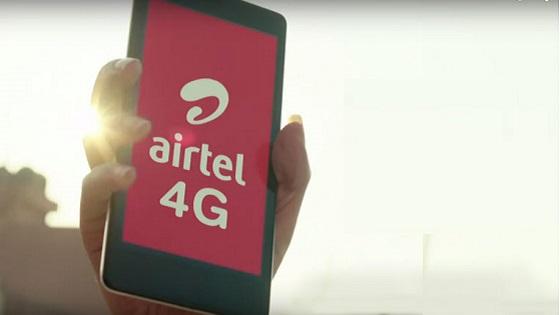 Airtel Nigeria 4G LTE