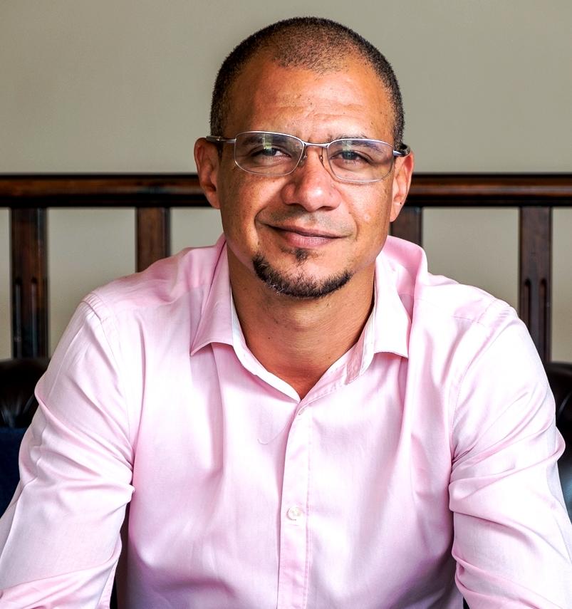 Jeremy Potgieter - Eseye SADC Regional Head