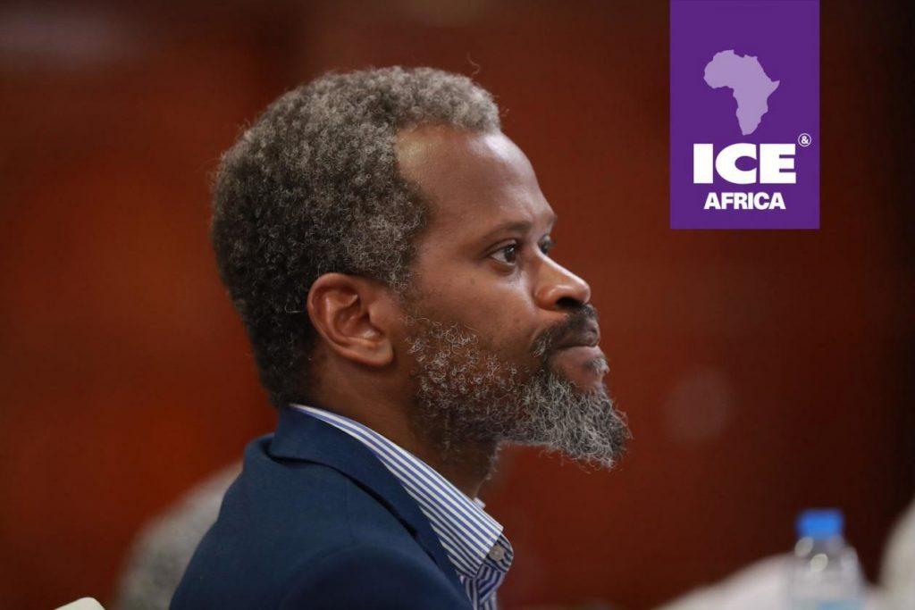 Kamara, Director of Global Gaming Africa