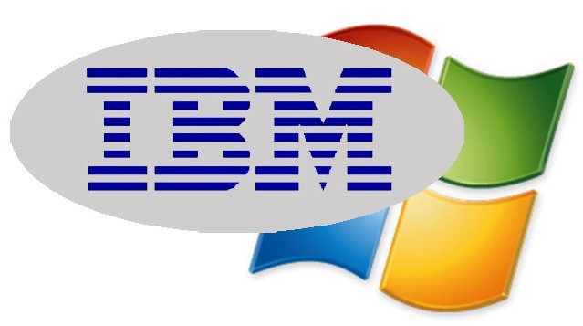 GlobalData's new Enterprise Application and Platforms Lifecycle Management report names IBM and Microsoft as market leaders