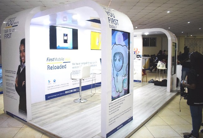 FirstBank to excite customers at Social Media Week 2019