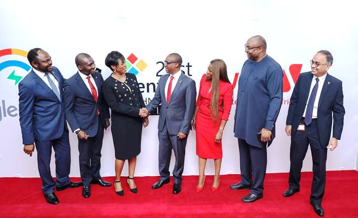 Google, UBA bring free Wi-Fi to bank customers