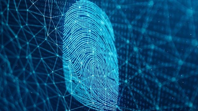 password ITU biometric
